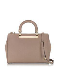 DKNY Bryant Park Saffiano Leather Large Shopper