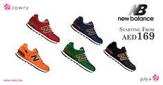 nb shoes in dubai