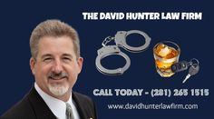Top Criminal Defense Attorneys - David Hunter Law Firm