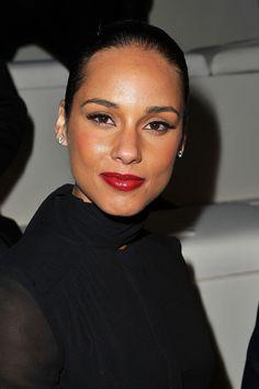 Alicia Keys Beauty