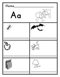 Jolly Phonics Spelling/Phonetic Spelling 42 Worksheet Pack