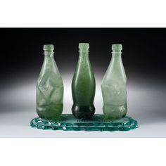 Erwin Timmers: Portfolio / Three Bottles