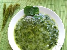Watercress soup - 'Potaje de Berros' - is one of the most quintessential Gomeran dishes, but you will soon find that no two chefs make it in exactly the same way. Highly nutritious and [usually] suitable for vegetarians.