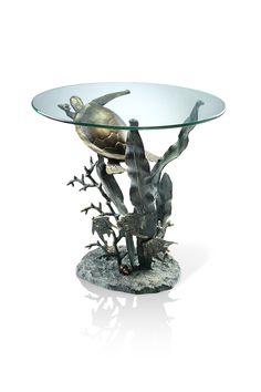 Sea turtle table / Sea gypsy culture / Rituals / Gathering