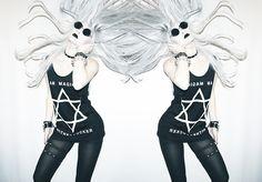 Magical M*thrFkrrr (by Ashley  Joncas) http://lookbook.nu/look/4644033-Magical-M-thrFkrrr