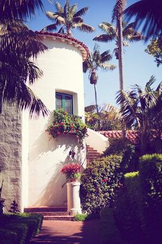 Four Seasons, Santa Barbara CA
