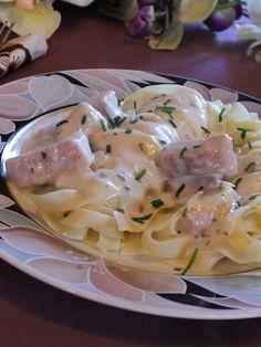 http://wp.me/p30QLi-4h #fish #yogurt #light #cream #easy