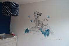 Best Indoor Garden Ideas for 2020 - Modern Baby Room Themes, Baby Boy Room Decor, Baby Boy Rooms, Nursery Themes, Lion King Nursery, Lion King Baby, Lion King Simba, Disney Rooms, Disney Nursery