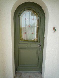 1000 images about portes d 39 entree on pinterest loquet. Black Bedroom Furniture Sets. Home Design Ideas