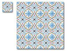 Provenzalische Dekore - SOUTHERN TILES Mediterrane Wand- und Bodenfliesen