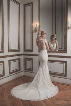 Win a wedding dress!! Justin Alexander Wedding Dress Collection | Bridal Musings Wedding Blog 6