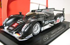 Slot Cars - SlotIt Audi R18 TDI 1 Le Mans 2011 Performance Slot Car 132 Scale >>> Find out more about the great product at the image link.