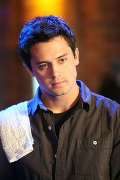 Pin for Later: One Tree Hill: Where Are They Now? Stephen Colletti as Chase Adams