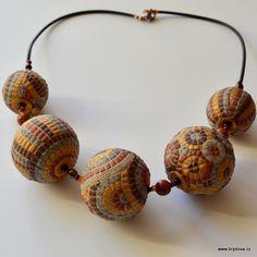 Mozaic beads | Flickr - Photo Sharing!