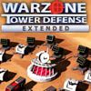 "Warzone Tower Defense Extended - ""Warzone Tower Defense Extended"" expands upon the original game adding new tower upgrades and other unlock-able enhancements."
