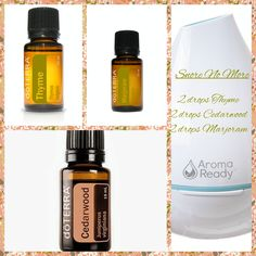 One of you out there inspired me to go ahead and post this information. My husband snores. I mean he sounds like a combination of a chain saw and the largest drain in the world emptying loudly. One of our J2WB'ers designed a dōTERRA Blend to combat her husband's snoring. It was in the wee hours when the desperation hit me. I used Thyme, Cedarwood, and Marjoram essential oils in my diffuser and it worked within 2 minutes. #dōTERRA #journeytowellbeing