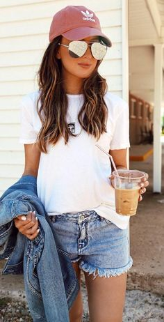 Classy Summer Outfits To Copy Now 27