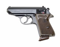 Walther PPK 9mm kurz (.380)