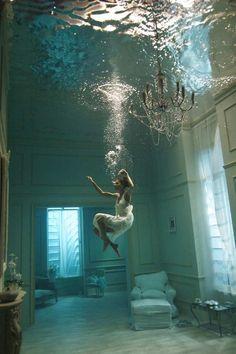 Imagem de Phoebe Rudomino foi retirada de um comercial de TV para a Johnson  Johnsons (Foto:  Phoebe Rudomino, 2006)
