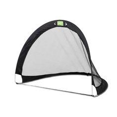 Exit Pop-up kokoontaittuva jalkapallomaali Pop Up, Outdoor Gear, Drawstring Backpack, Tent, Goals, Backpacks, Gift, Store, Tentsile Tent
