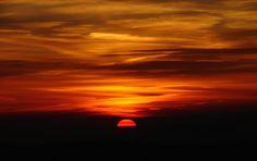 Не важно, рассвет это или закат. Важно то, что он был и будет... А ты?