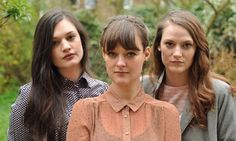 THE  Staves ....fantastic harmony