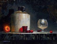 David Cheifetz   OIL
