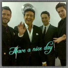 1000 images about il divo on pinterest - Il divo unchained melody ...