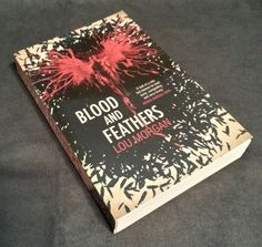 [Book Review] Blood and Feathers http://www.musingwithcrayolakym.com/3/post/2013/06/blood-and-feathers.html