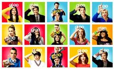 Glee is my FAVORITE show ever.