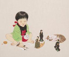 Oops 2, Shin Sun-mi, 2011