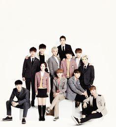 Exo <3 & Irene <3 - Ivy Club