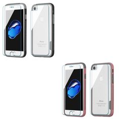 You're gonna love these! iPhone 8/7, 3-in-... Check it out http://jandjcases.com/products/iphone-8-7-3-in-1-surround-shield-combo-tempered-glass-front-backwith-package?utm_campaign=social_autopilot&utm_source=pin&utm_medium=pin