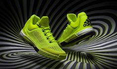 new product 62e9e efef6 adidas Is Bringing Primeknit to Basketball Sneakers