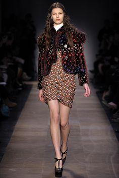 Carven Fall 2012 Ready-to-Wear - Collection - Gallery - Style.com