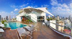 1 622Kč Best Western Plus Panama Zen Hotel stojí na skvělém místě pouhých 8 minut jízdy od důležitých bulvárů Balboa a Corredor Sur.