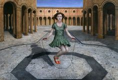 Mike Worrall - Piazza
