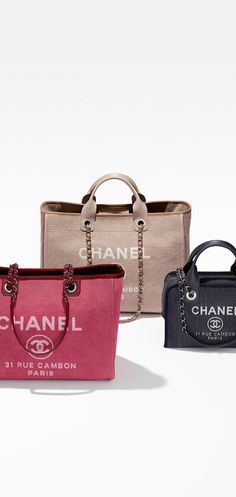 ae4c4b64f166 85 Best Chanel shopping tote images   Chanel shopping tote, Shopping ...