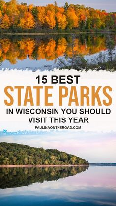 Wisconsin is known as the Cheese State or Dairy State, but it has more to offer than just Dairy production.