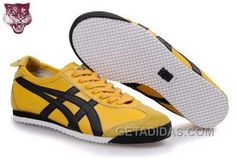 http://www.getadidas.com/onitsuka-tiger-kanuchi-mens-yellow-black-white-online.html ONITSUKA TIGER KANUCHI MENS YELLOW BLACK WHITE ONLINE Only $74.00 , Free Shipping!