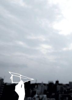 paper aeroplane gif