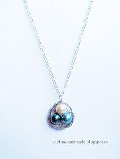 Necklace - Coliere, Lanturi