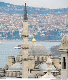 Istanbul, Turkey : Bucket List