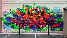Jher graffiti