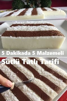 Diyet Yemekleri – The Most Practical and Easy Recipes Kitchen Recipes, Cooking Recipes, 5 Ingredient Desserts, Turkish Recipes, Ethnic Recipes, Cheesecake Cupcakes, Brownie Cookies, Vanilla Cake, Popular Recipes