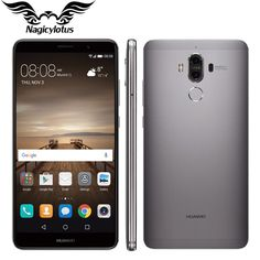 Original Huawei Honor 6X 4G LTE Mobile Phone Kirin 655 Octa Core 5.5'' 3GB RAM 32GB ROM Dual Rear Camera 1920*1080px FingerPrint - Get yours at http://s.click.aliexpress.com/e/rfmU72j #Huawei #Honor #Smartphone #Android