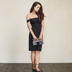 Happy Day: Reformation's New Line for Curvy Girls Is Here! via @WhoWhatWear