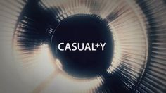 Casualty uk show