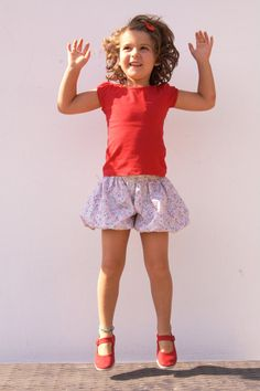 BUBBLE SHORTS by DoGuincho by DoGuincho on Etsy