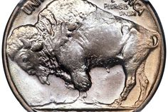 Valuable Buffalo Nickel Key Dates, Rarities, and Varieties Rare Coins Worth Money, Valuable Coins, Old Coins Value, Sacagawea Dollar, Ancient Egyptian Art, Ancient Aliens, Ancient Greece, Ancient History, Coin Worth